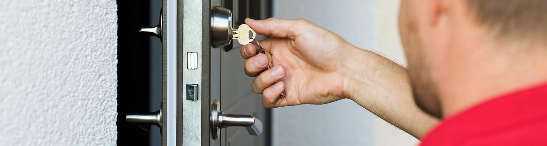 Schlüsseldienst für Malmsheim